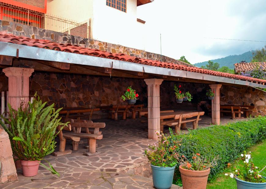 Villas Mi Casa Cabañas En Mazamitla Jalisco